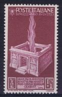 Italy  Sa 424 Mi 584 Postfrisch/neuf Sans Charniere /MNH/** 1937 - 1900-44 Victor Emmanuel III.