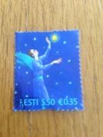 Estonia Used Stamp - Estonie