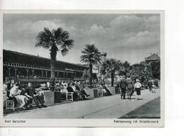 Postcard - Bad Salzuflen No.6 - Unused Very Good - Postcards