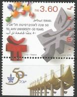 (TV01591) Israele 2006 Stamps - Israel