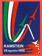 RAMSTEIN - ANNIVERSARI - AEREI - Riunioni