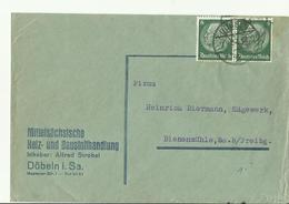 DR CV 1940 - Storia Postale