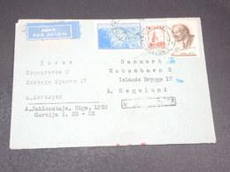 U.R.S.S. - Enveloppe De Riga Pour Le Danemark En 1959 - L 19667 - 1923-1991 URSS
