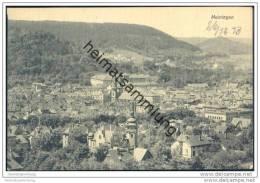 Meiningen - Gesamtansicht - Meiningen