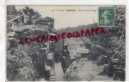 19- AUBAZINE- OBAZINE- BRECHE DE SAINT ETIENNE - France