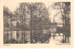 Pays-Bas - Noord-Brabant - Bergen Op Zoom - Volkspark - Bergen Op Zoom