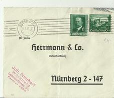 DR  CV 1941 - Alemania