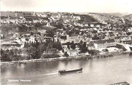 Namur - Namèche - Panorama - Belgique