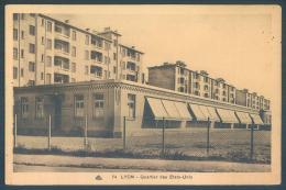69 LYON 8eme Quartier Des Etats Unis - Lyon
