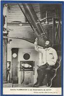 CPA Astronomie Observatoire Flammarion écrite Juvisy - Astronomia