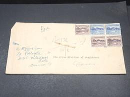 PAKISTAN - Enveloppe En Recommandé Pour Dacca En 1972 - L 19680 - Pakistan