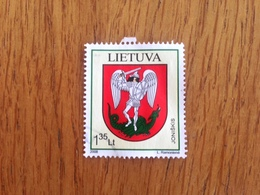 Lithuania Used Stamp 2008 - Lituania