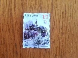 Lithuania Used Stamp 2009 - Lituania