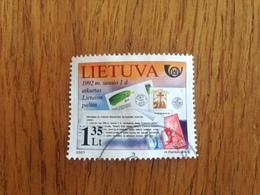 Lithuania Used Stamp 2007 - Lituania