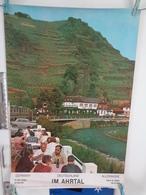 AFFICHE: ALLEMAGNE , Dans La Vallée De La AHR,   H 74 L  50 - Affiches