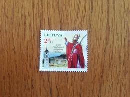 Lithuania Used Stamp 2011 - Lituania