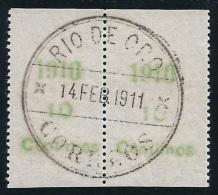 ESPAÑA/RIO DE ORO 1910 - Edifil #56MP - Rio De Oro