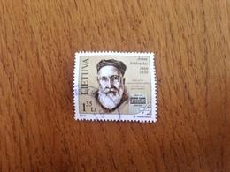 Lithuania Used Stamp 2010 - Lituanie