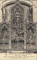 ANTWERPEN - Altaartafel Van De HH. Ano En Agilophus - XVIe Eeuw - Dom Van Keulen - N'a Pas Circulé - Antwerpen