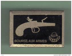 PISTOLET *** BOURSE AUX ARMES *** 0045 - Unclassified