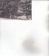 CPA 60 NOYON ,Grotte Du Mont Saint-Siméon ,près Noyon. (animée...)1909. - Noyon