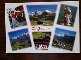 Italie. Val Gardena. Multivues - Unclassified