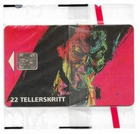 Norway - Telenor - Molde International Jazz Festival 1993 - SC4 - N-009A - 01.1993, 3.800ex, NSB - Norway