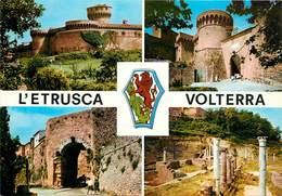 CPSM Volterra-L'Etrusca                   L2639 - Italy