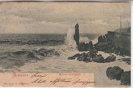 Arenzano-Ge-Madonna Della Guglia-Vg Il 1903-Originale100%an - Genova (Genoa)