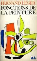 Fonctions De La Peinture Par Fernand Léger - Art