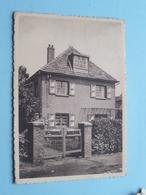 Kindertehuis R.T.T. Home OOSTMALLE ( Thill ) Anno 195? ( Zie Foto Details ) ! - Malle