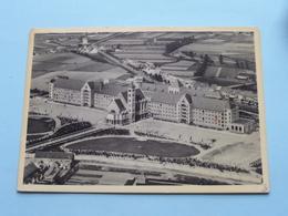 Seminarium St. JOSEPH Mechelen ( Thill ) Anno 1937 ( Zie Foto Details ) ! - Malines