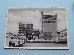Braaserie PIEDBOEUF Brouwerij JUPILLE () Anno 1962 ( Zie Foto Details ) ! - Rendeux