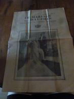 1931 N° Spécial De L'ACTION FRANCAISE ---> Le Mariage Du Dauphin (Journal Monarchiste Virulent, Antisémite) - Other