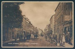 Ireland Mayo BALLINROBE Main Street - Non Classificati
