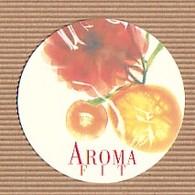 CC Carte Parfumée 'LANCOME' AROMA FIT Perfume Card BLOTTER - Cartes Parfumées