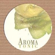 CC Carte Parfumée 'LANCOME' AROMA TONIC Perfume Card BLOTTER - Cartes Parfumées