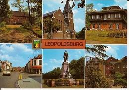 Groeten Uit Leopolsburg - Leopoldsburg