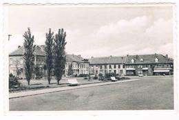 Leopolsburg - Koning Albert 1 Plein - Leopoldsburg