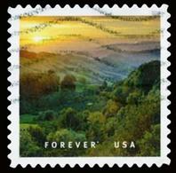 Etats-Unis / United States (Scott No.5298m - O Beautiful) ) (o) - Used Stamps