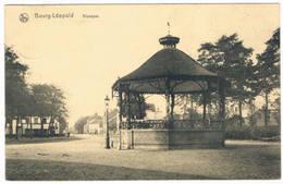Bourg-Léopold - Kiosque 19.. - Leopoldsburg