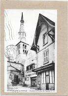 SAINT POURCAIN SUR SIOULE - 03 - Clocher Et Porche De L'Eglise - LYO1/SAL - - France