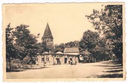 Bourg-Léopold - Koningin Louiza-Marialaan 19.. - Leopoldsburg