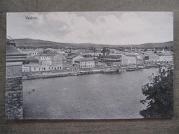 Tarjeta Postal - Chile Chili - Valdivia - Carlos Fonck Bodega Werkmeister - Edit. E. Valck Valdivia No. 14 - Chili