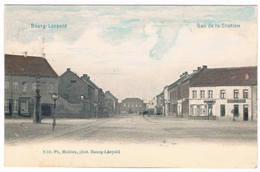 Bourg-Léopold - Rue De La Station 19.. - Leopoldsburg
