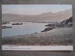 Tarjeta Postal - Chile Chili - Taltal - Bahia - Ed. Carlos Brandt 3085 Valparaiso - Chili