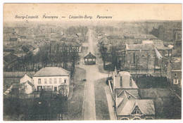 Bourg-Léopold - Panorama 1924 - Leopoldsburg