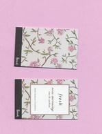 CARTE FRECH - Cartes Parfumées
