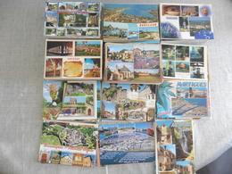 LOT  DE  2000 CARTES POSTALES   DE  FRANCE - Postcards
