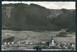 Bayern RADSPITZE Seibelsdorf Mit Radspitzturm - Germany